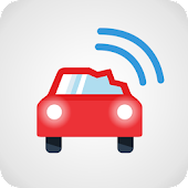 SOSmart car crash notification