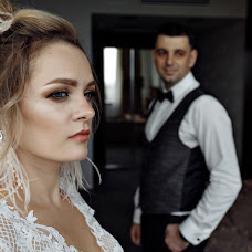 Wedding photographer Aleksandr Zadorin (Zadoryn). Photo of 22.07.2018