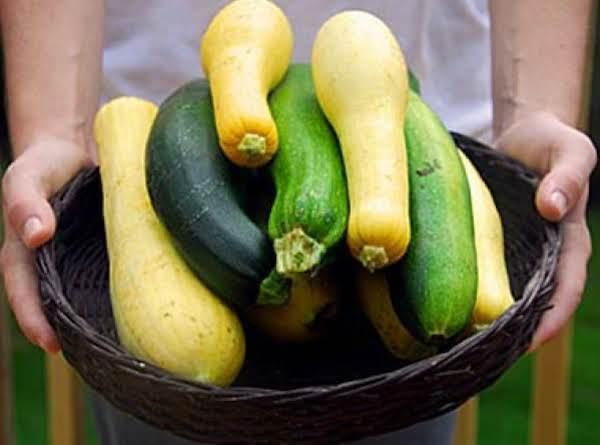 Squash And Zucchini Casserole Recipe