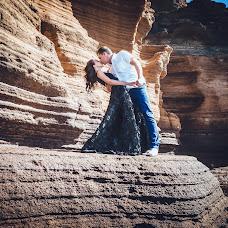Wedding photographer Polina Polis (POLINAPOLIS). Photo of 06.12.2016