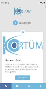Download Augenarztpraxis Kortüm For PC Windows and Mac apk screenshot 1