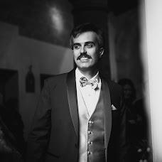 Wedding photographer Giuseppe Parello (parello). Photo of 29.06.2018