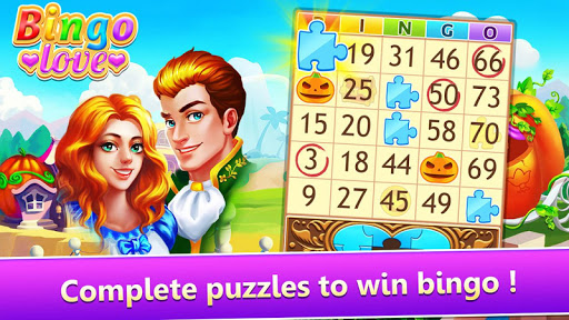 Bingo:Love Free Bingo Games,Play Offline Or Online apkmr screenshots 23