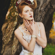 Wedding photographer Katerina Ivanova (KatSpb). Photo of 18.11.2012