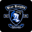 Blue Knights LEMC Nebraska II icon