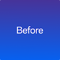 Before Launcher | Minimalist launcher for focus icon