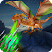 Dragon Hunting Attack 2019: World Survival Battle