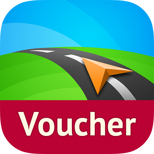 Sygic: Voucher Edition - Apps on Google Play