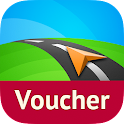 Sygic: Voucher Edition icon