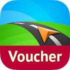 Sygic Voucher Edition icon
