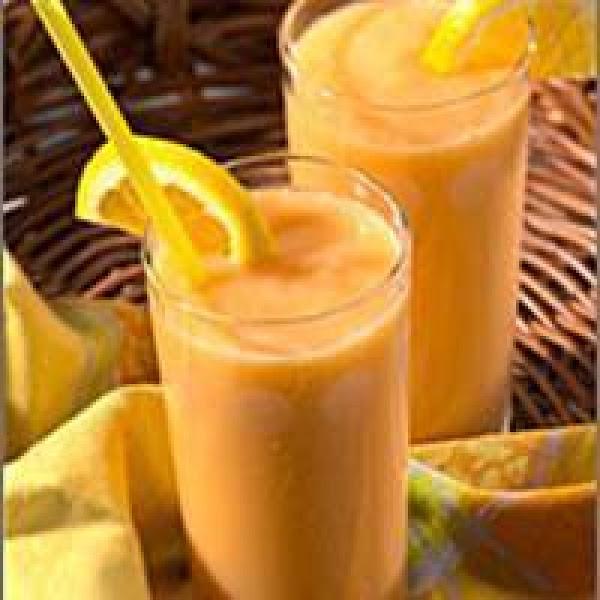 Orange Squeeze Recipe