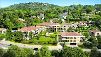 Auribeau-sur-Siagne