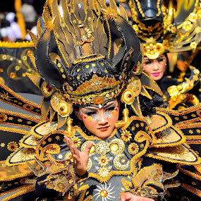 Banyuwangi Ethno Carnival 2013 (part LXXXIV) by Simon Anon Satria - News & Events World Events ( jawa timur, banyuwangi, wisata, indonesia, banyuwangi ethno carnival 2013, event, bec, tourism, festival, travel, culture )