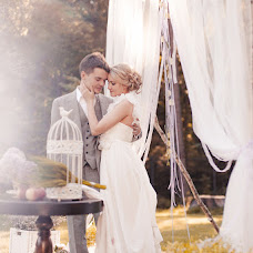 Wedding photographer Elena Popova (EPopova). Photo of 17.12.2015