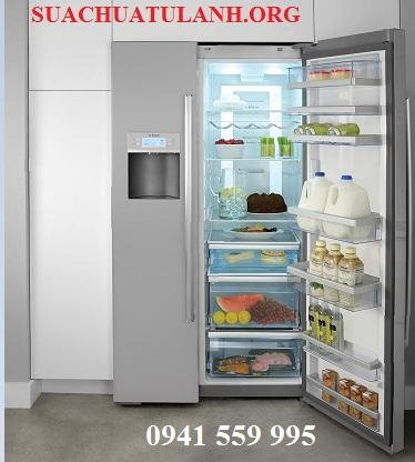 Trung tâm bảo hành tủ lạnh Bosch tại Hà Nội  - Ảnh 2
