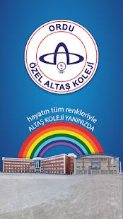 Özel Altaş Koleji - náhled