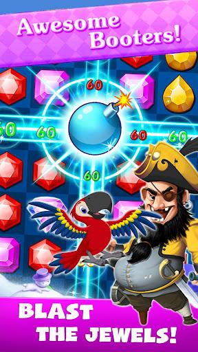 Jewel Classic Pirate ss3