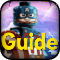 Guide To Lego Mavel icon