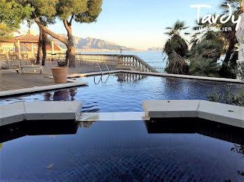 hôtel particulier à Marseille 7ème (13)