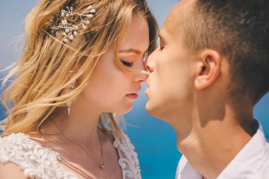 Vestuvių fotografas Arina Kosicyna (ukushu). Nuotrauka 10.07.2019
