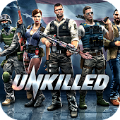 UNKILLED: PVP SURVIVAL SHOOTER