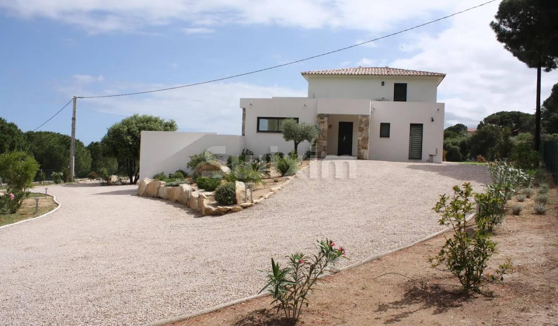 Maison avec terrasse Calvi