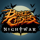 Battle Chasers: Nightwar app thumbnail