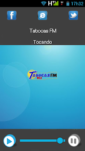 Radio Tabocas FM- screenshot thumbnail