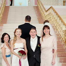 Wedding photographer Mikhail Kruglov (kruglov). Photo of 30.04.2013