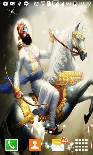 Guru Gobind Singh LWP