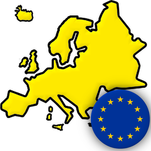 European Countries - Maps, Flags and Capitals Quiz (game)