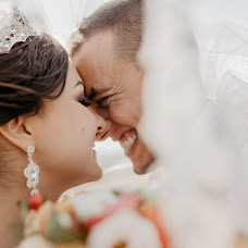Wedding photographer Aleksey Kutyrev (alexey21art). Photo of 27.10.2018