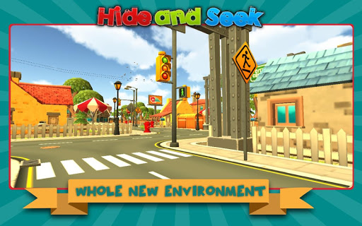 Multiplayer Hide and Seek 2017 1.3 screenshots 9