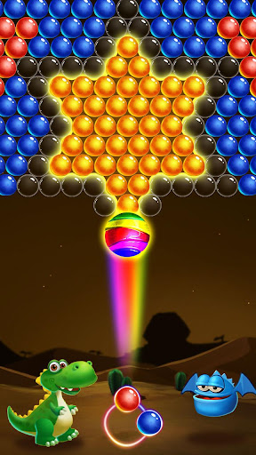 Bubble Shooter 71.0 screenshots 2