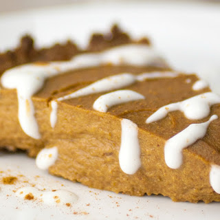 Simple and Healthy Pecan Pumpkin Pie [Vegan, Gluten-Free] Recipe