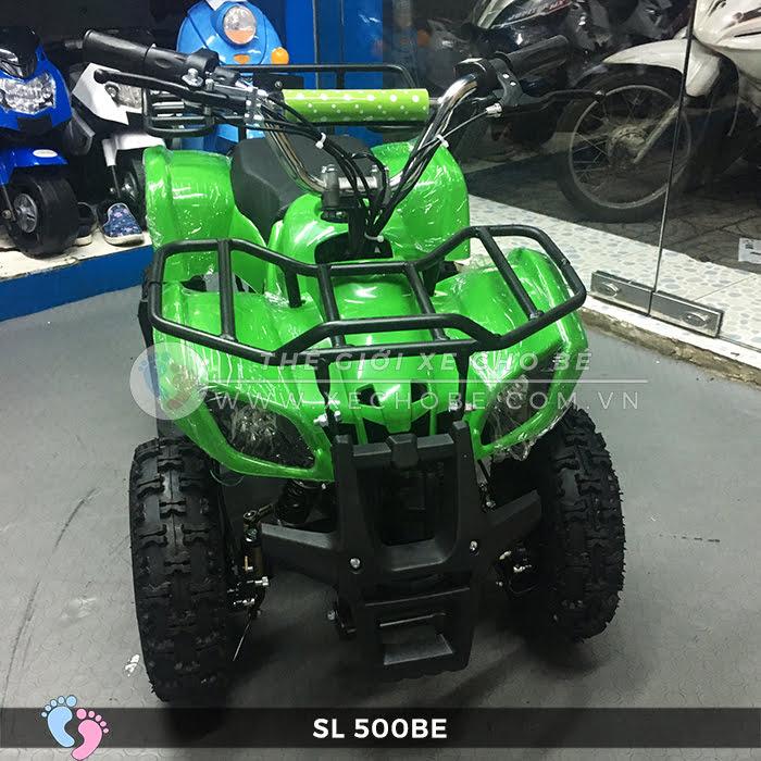 Mô tô điện địa hình cỡ lớn ATV SL500BE 1