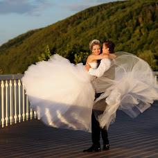 Wedding photographer Natalya Golovan (NataliSNV2007). Photo of 10.11.2015