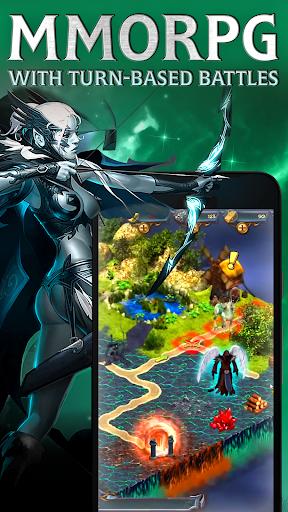 Elemental Heroes: Arena Epoch 3.1.0 screenshots 2