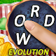Word Evolution: Picnic (Free word puzzle games) (game)