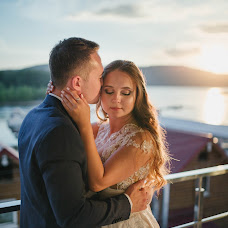 Wedding photographer Anton Mukhachev (AntonMuhachev). Photo of 25.01.2018
