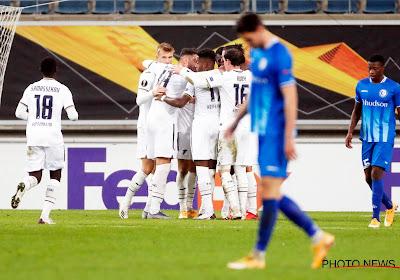 Hoffenheim laat geen spaander heel van AA Gent, nieuwe mentale dreun voor Buffalo's