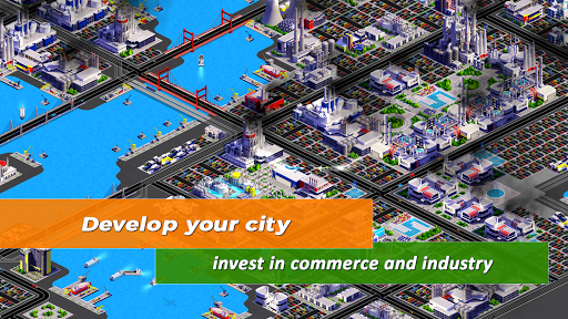 Designer City 2: city building game 1.08 gameplay | by HackJr.Pw 7