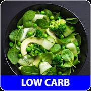 Low carb recepten app nederlands gratis