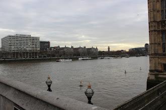 Photo: Tâmisa - River Thames