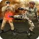 Army Kung Fu Master 2018:  Shinobi Karate Fighting (game)