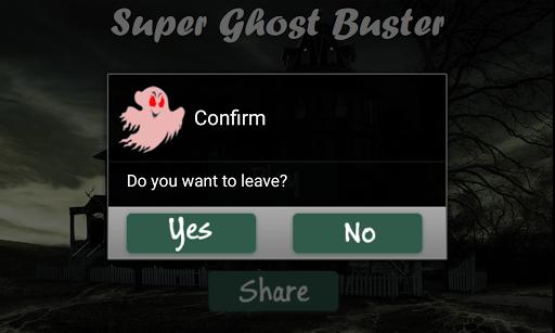 玩免費冒險APP 下載Super Ghost Killer app不用錢 硬是要APP