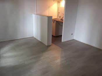 Appartement 2 pièces 31,35 m2