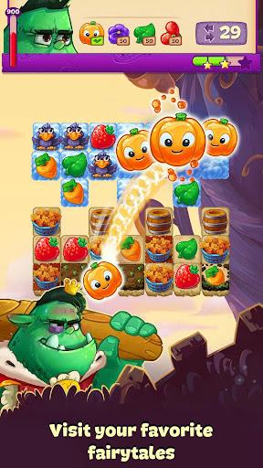 Jacky's Farm: Match-3 Adventure 1.1.7 screenshots 2