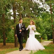 Wedding photographer Yuliya Grineva (JuliaGrineva). Photo of 21.08.2017