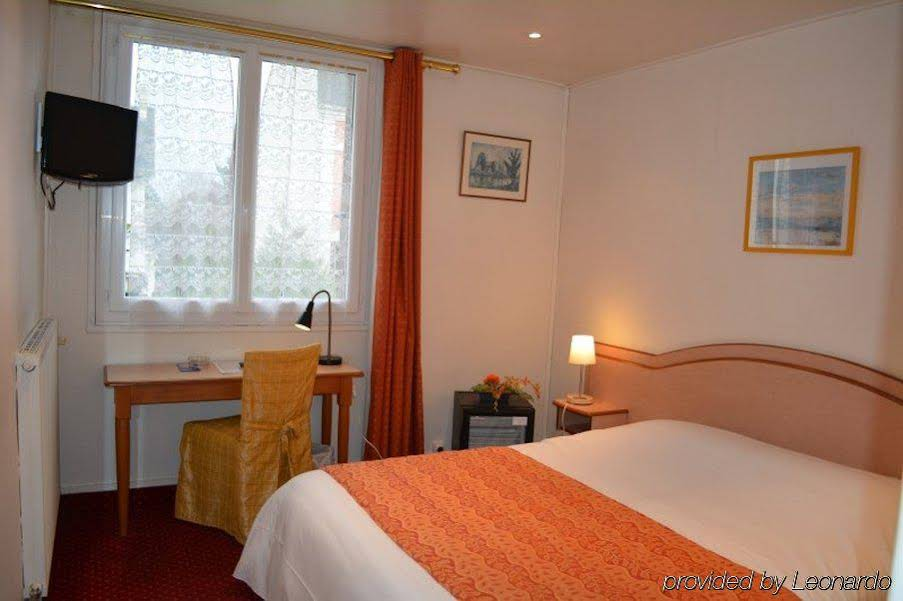 Hotel MarieAnne